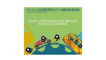 Centro Zaragoza – Participação na Semana da Mobilidade