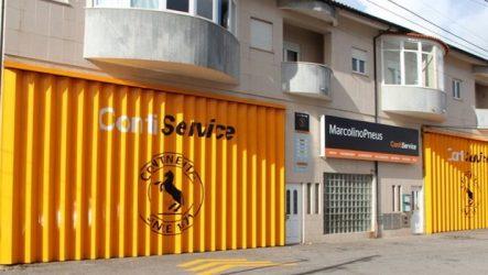 ContiService – Novo agente em Aveiro