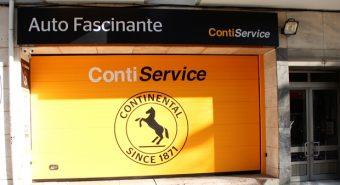 ContiService – Novo ponto de venda em Lisboa