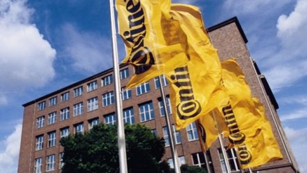 Continental – Parceria com a Universidade de Oxford