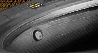 Continental – iTyres como equipamento de série