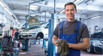Continental lança novos cursos para componentes de transmissão