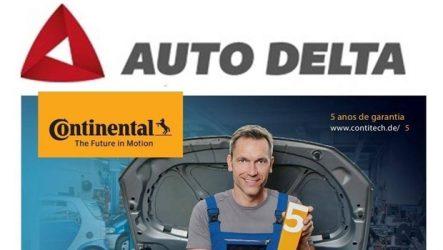 Autodelta – Contitech é o fabricante do mês de maio