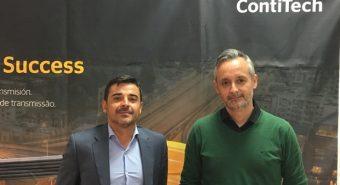 ContiTech – Pedro Antão nomeado responsável pelo Mercado Português