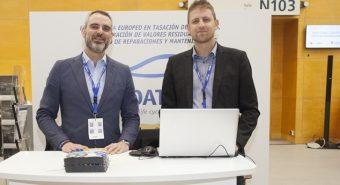 DAT Ibérica patrocinou Congresso da Foconauto