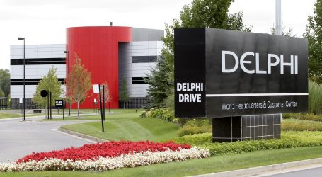 Delphi Technologies concentra-se no Aftermarket