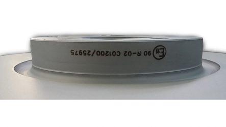 Metelli – Homologação ECE R90 para discos de travão
