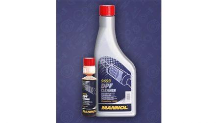 Stand Asla – Disponibiliza Aditivo para Filtro de Partículas da Mannol