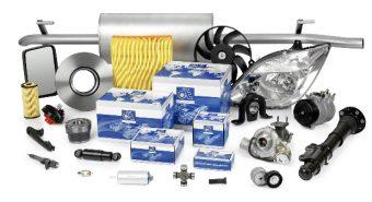 DT Spare Parts. Ampliada gama de produtos para comerciais ligeiros