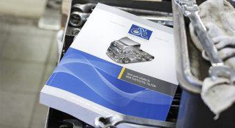 DP Spare Parts – Alargada oferta de peças para veículos MAN