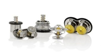 DT Spare Parts. Termóstatos para pesados