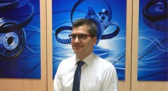 Novo sales manager da Dayco em Portugal