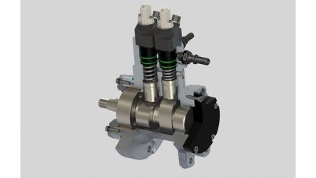 Delphi Automotive – Novos sistemas de injeção de combustível para pesados