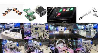 Delphi – Novas soluções na Electronica 2016