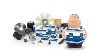Diesel Technic – Renovada página de entrada do site