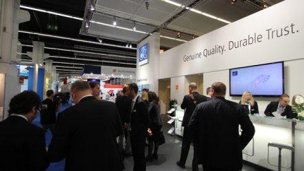 Diesel Technic – Novidades na Automechanika Frankfurt 2016