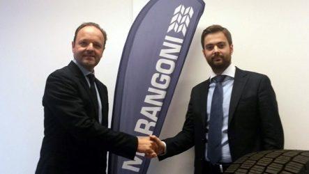 Marangoni – Dino Maggioni é o novo CEO