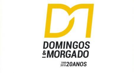 Nova imagem assinala 20º aniversário da Domingos & Morgado