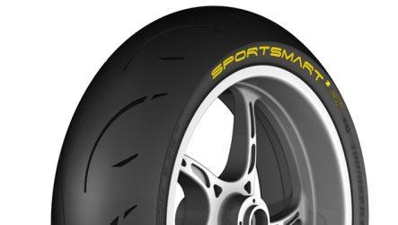 Dunlop – Novo Dunlop SportSmart2 Max