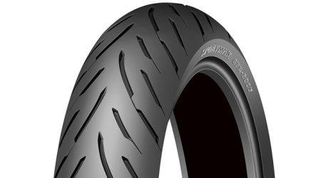 Dunlop – Sportmax GPR-300 para motos citadinas