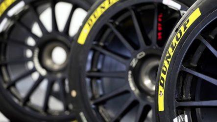 Dunlop – Fornecedor oficial de pneus do Campeonato Opel Astra 2017