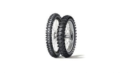 Dunlop. Mousse é solução para Motocrosse e Enduro