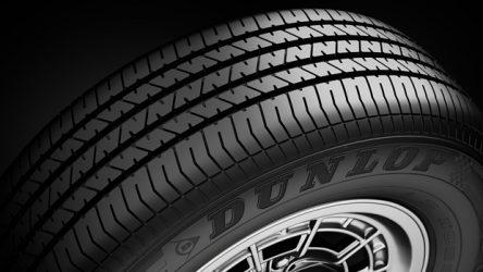 Dunlop – Gama Sport Classic para automóveis clássicos