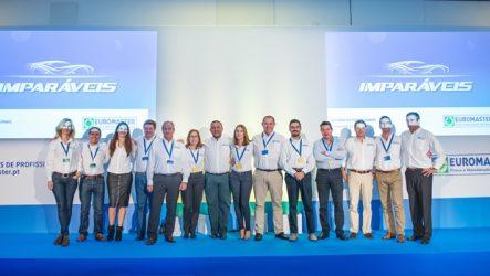 Euromaster – Membros portugueses em convenção