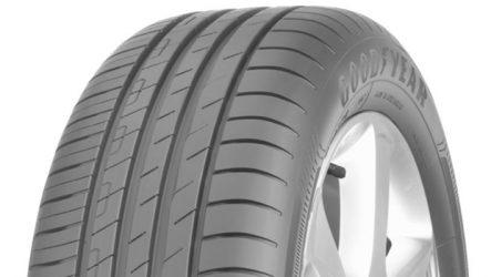 Goodyear – EfficientGrip SUV vence teste da ADAC