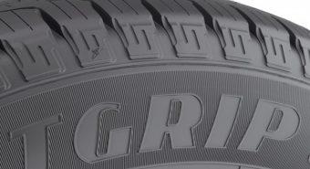 Goodyear. Vitória em teste a pneus SUV