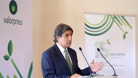 Valorpneu – Nova licença prometida para 2018