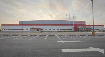 Brembo – Nova fábrica no México