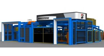Bridgestone – Sistema Examation galardoado nos Tire Technology International Awards 2017
