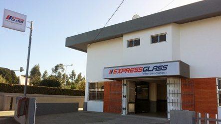 ExpressGlass – Novas lojas