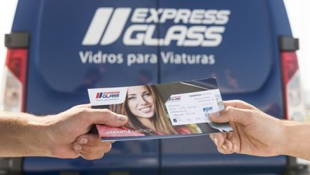 ExpressGlass – Nova loja em Telheiras