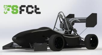 FCT Nova. Formula Student celebra um ano de vida