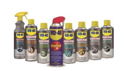WD-40. Acordo com a Sociedade Comercial do Vouga