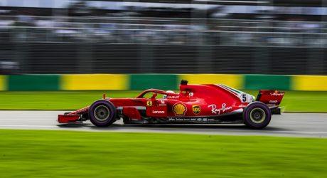 NGK e Ferrari assinalam 23 anos de parceria