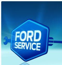 Ford. Novo site dedicado ao pós-venda