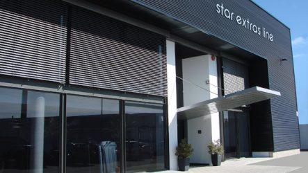 Star Extras Line. Novamente distinguida como PME Líder 2013