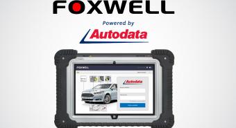 JP Tools. Foxwell GT80 Plus com Autodata