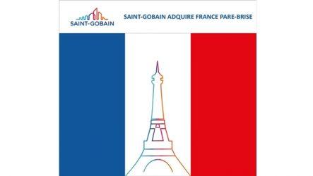 Saint-Gobain – Expansão em França