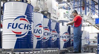Fuchs – Novo óleo Titan Supersyn D1 5W30