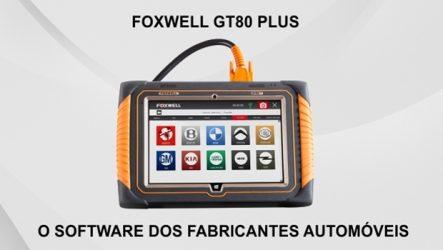 JP Tools. Novidades Foxwell