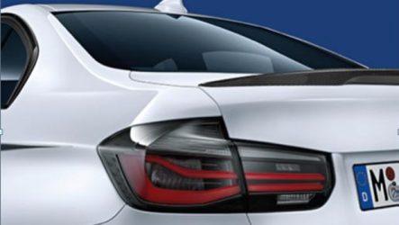 Gamobar Peças – Farolins BMW M Performance para Série 3