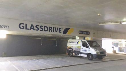 Glassdrive – Abertura de novo centro no Porto