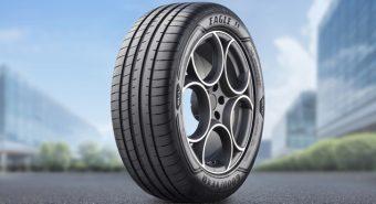 Goodyear Eagle F1 Asymmetric 3 SUV para Audi e-tron