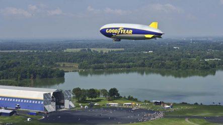 Goodyear – Reconhecida pela Fortune