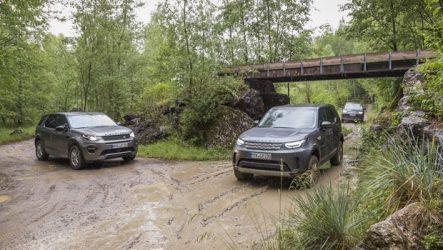 Goodyear – Fornecedora dos novos modelos da Jaguar Land Rover