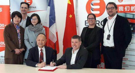 Grupo PSA adquire participação maioritária na China